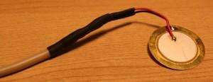 piezo-pickup-wired