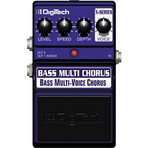 bass chorus