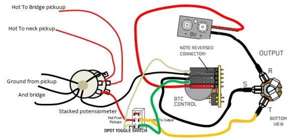 jager wiring